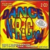 Dance N-R-G '94 (incl. Maxis) Mo-Do, Whigfield, Erasure, Jam & Spoon, P.. [2 CD]