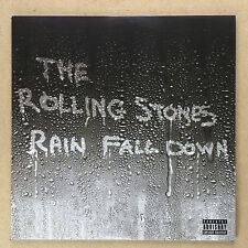 """THE ROLLING STONES - Rain fall down ***ltd 7""""-Vinyl***NEW***"""