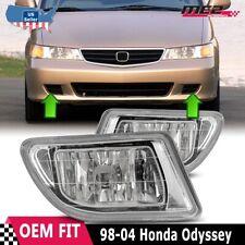 Fog & Driving Lights for 2003 Honda Odyssey for sale | eBay Odyssey Fog Light Relay Wiring Diagram on