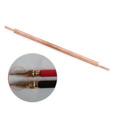 1pcs 3*100mm Welding Pin Soldering Needle Spot Welder Machine Alumina Copper