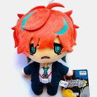 Hypnosismic Sanrio Plush Doll Stuffed toy Kannonzaka Doppo Anime JAPAN 2019