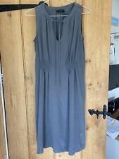 The White Company Silk Dress Size 10
