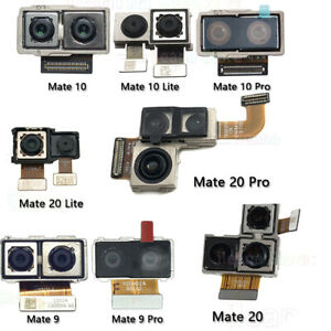 Main Big Back Rear Camera Module For Huawei Mate 9 10 20 Lite Pro Plus