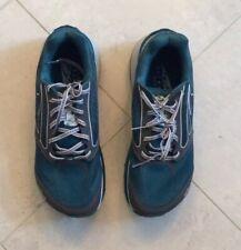 Altra Olympus 3.0 Mens 10 Trail shoe Retail new $150