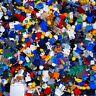 LEGO 100g Figuren, Figurenteile und Figurenzubehör - Kiloware Minifiguren