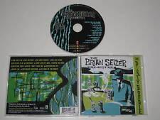 Brian Setzer Orchestra/Dirty Boogie (Ind 90183) Cdalbum