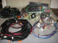 New - Holland/Fiatagri Harness Kit 157033071