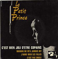 LE PETIT PRINCE C'EST PAS DROLE FRENCH ORIG EP