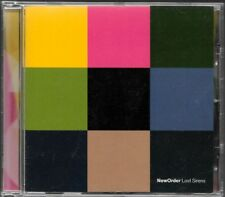 CD ALBUM / NEW ORDER - LOST SIRENS / COMME NEUF