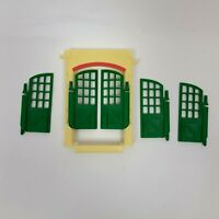 Trackmaster Thomas & Friends Tidmouth Sheds Hit Toy 2006 Replacement Parts Doors