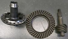 "Ford 9"" 411 Ring & Pinion with 28 Spline Spool AMERICAN MADE NEW"