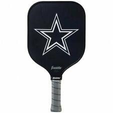 Dallas Cowboys NFL Team Pickleball Paddle  Franklin Sports