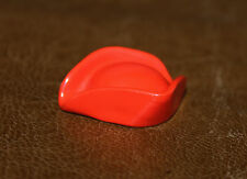 Playmobil pirates chapeau tricorne rouge 3550 4432 5737 5808 5868
