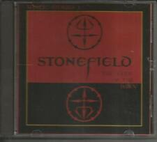 Stonefield – Mystic stories I-the Eyes of the Dawn CD