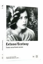 Ecstasy / Extase (Rhapsody of Love) 1932 Czech Film English subtitles DVD Pal