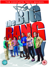 The Big Bang Theory Saison 10  NEUF FR