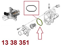 Dichtung Thermostat OPEL Signum 1.8 140PS Z18XER