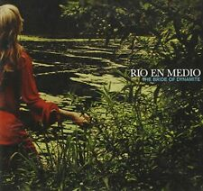 Rio En Medio - Bride of Dynamite - Rio En Medio CD 7UVG The Cheap Fast Free Post