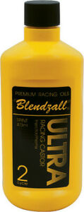 Blendzall Ultra Racing Castor 2 Cycle F-455