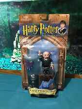 Harry Potter And The Sorcerers Stone Griphook Figure MOC
