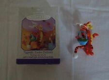Hallmark Keepsake Ornament Tiggerific Easter Delivery Winnie the Pooh