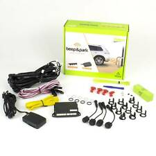 VALEO 632200 Einparkhilfe Beep&Park Kit 1 vorne oder hinten mit 4 Sensoren NEU