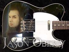 Wayne Static Static X Custome Airbrush Guitar