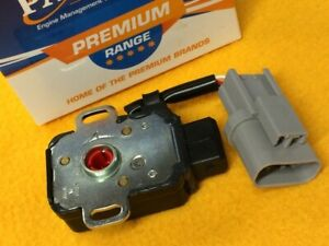 TPS for Nissan S12 GAZELLE 2.0L Auto trans 84-87 Throttle position sensor switch