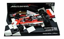 Ford McLaren Diecast Formula 1 Cars with Unopened Box