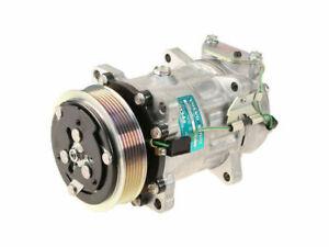 A/C Compressor fits VW Passat 2017-2018 3.6L V6 48VJDH