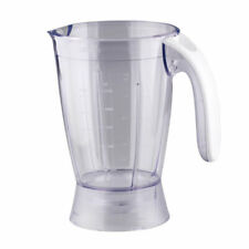 Replacement jug liquidiser blender for Philips HR2000, HR2001, HR2004, HR2006