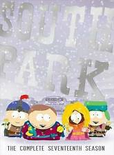 South Park: Season 17 New Dvd! Ships Fast!
