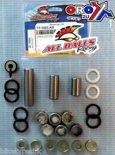 Honda CRF250X CRF450R CRF450X 2002 - 2008 All Balls Swingarm Bearing & Seal Kit