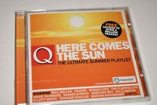 Q Magazine - Here Comes The Sun (CD 2005). Paul Weller, Flaming Lips. NEW Sealed