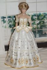 EXCLUSIVE OOAK OUTFITS for vinyl doll 16 FRANKLIN MINT PRINCESS DIANA OF WALES