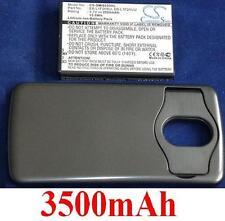 Coque + Batterie 3500mAh type EB-L1F2HBU EB-L1F2HVU Pour SAMSUNG GT-i9250
