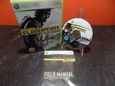 Operation Flashpoint Dragon Rising Microsoft Xbox 360 PAL I076