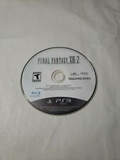 Final Fantasy Xiii-2 Ps3 Disc Only #355E