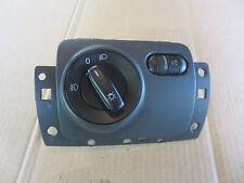 2008 VW Golf GTI Headlight/Fog Light/Dimmer Switch OEM Dark Gray, 1K1 858 341