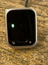 Verizon Gizmo Pal 2 LG-VC110B Smart Watch Phone & Cord - No Band - Works