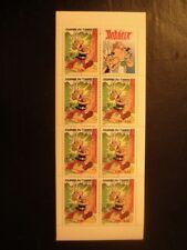 Bande Carnet BC3227 - FRANCE - Fête du timbre ASTERIX - 1999 Neuf**
