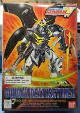 Gundam Wing Deathscythe Hell Action Figure Model Kit 1/144 XXXG 01D2