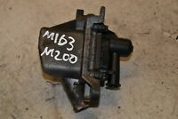 Mercedes ML Auxiliary Water Pump W163 Ml 270 CDi Secondary Water Pump 2000