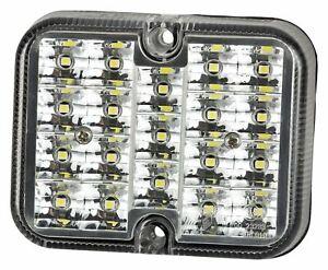 LED Rückfahrscheinwerfer Rückfahrleuchte Innenraumleuchte 19LEDs 12V Anhänger