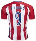 Trikot Nike Atletico Madrid 2016-2017 Home - Torres 9 [128 - XXL] Colchonero