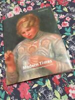 Modern Times Masterpieces From The Philadelphia Museum of Art( English/ Hebrew)