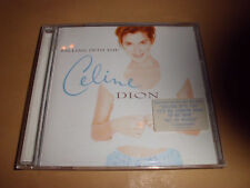 CELINE DION Falling Into You Pop Musk CD 16 Tracks inkl 2 Bonus-Tracks NEUWERTIG