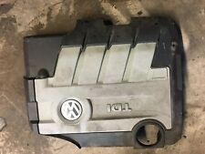 VW Golf 6 2.0TDI Motorabdeckung