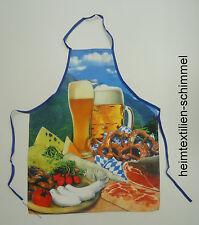 Küchenschürze Kochschürze Grillschürze Partyschürze Schürze Grill Küche BROTZEIT