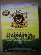 DVD im Karton - DIE WILDEN KERLE (Limited Edition inkl. TIPP-KICK TORWANDSPIEL)